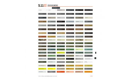 EVO SideZip Collection