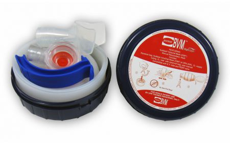 IOM & BVM Airway Kit