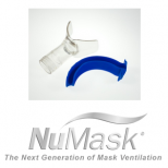 IOM & OPA Airway Kit - IntraOral Mask (IOM)